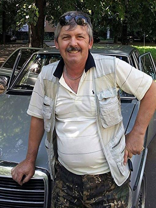 Николай Красильников
