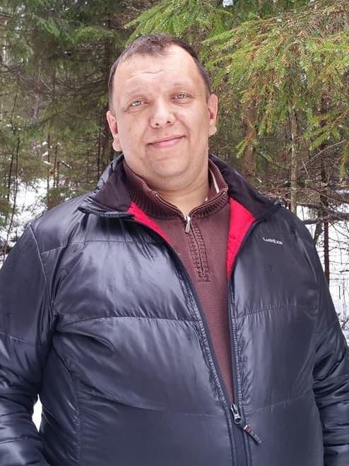 Вадим Рязанцев