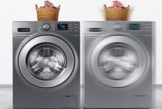 Почему стиральная машина сильно трясется при отжиме
