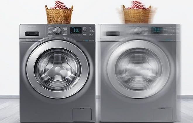 Трясется стиральная машина при отжиме