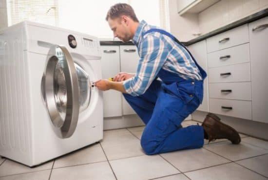 9 причин, почему не закрывается дверь стиральной машины